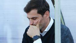 Iker Casillas cuenta la historia de su infarto un año después: