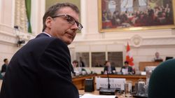 Amid Economic Crisis, Bank Of Canada Gets A New