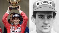 Brasileiros lembram 26 anos da morte de Ayrton Senna no