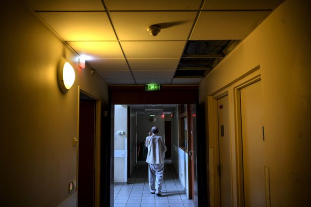 218 personnes sont mortes du coronavirus au cours des dernières 24 heures en France. (photo