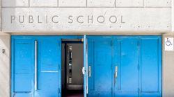 Kλειστά μέχρι το τέλος της χρονιάς τα σχολεία στην Νέα