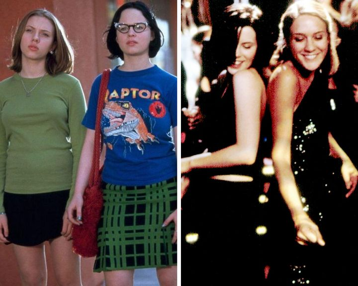 """""""Ghost World"""" and """"The Last Days of Disco."""""""