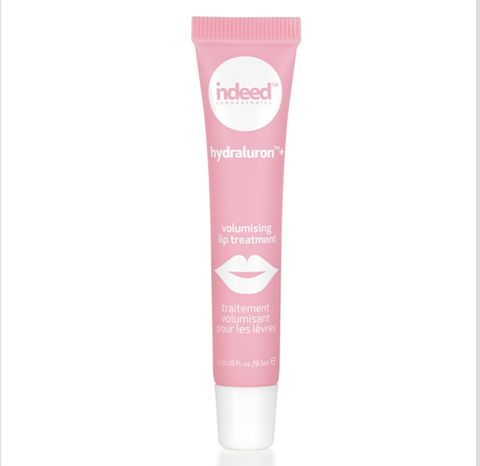 Soothe chapped lips to prevent cuts and infection.