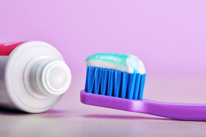 Brushing your teeth regularly will remove bacteria that can be harmful to your immmune system.