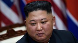 North Korean State Media Claims Kim Jong Un Has Made A Public