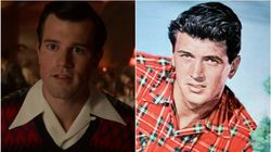 As Rock Hudson In 'Hollywood,' Jake Picking Renders The Man Behind The