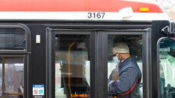 As Canadian Cities Prepare To Reopen, Public Transit Plans For New