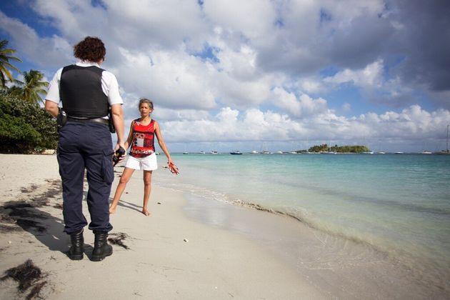 La bataille de la réouverture des plages (photo d'illustration prise en