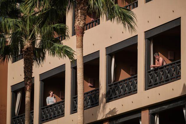 Τέλη Μαΐου ανοίγει τα ξενοδοχεία η