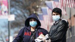 EEUU supera los 65.000 fallecidos por