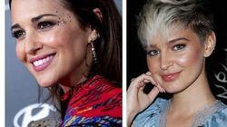 Así es el estampado 'tie-dye' que encanta a Paula Echevarría y Laura