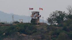 Ανταλλαγή πυρών στα σύνορα Βόρειας καιΝότιας