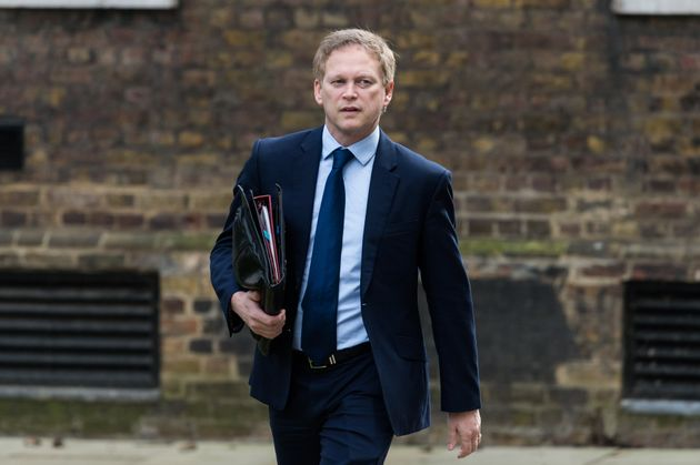 NHS Covid-19 Tracing App Ready To Use In Few Weeks, Says Grant Shapps