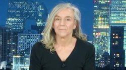 Giovanna Botteri è un'icona del giornalismo. Un giornalismo affascinante come
