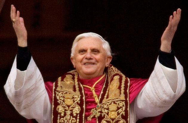 Ratzinger torna a parlare:
