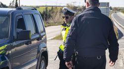 Καταγράφηκαν 52 παραβάσεις το Σάββατο – Πήραν 32 πινακίδες, τρεις συλλήψεις για άνοιγμα