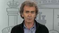 Simón advierte de posibles rebrotes pese a considerar que España está en