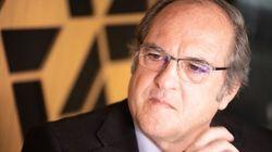 """Ángel Gabilondo: """"Tengo la convicción absoluta de que el acuerdo y el consenso son el único"""