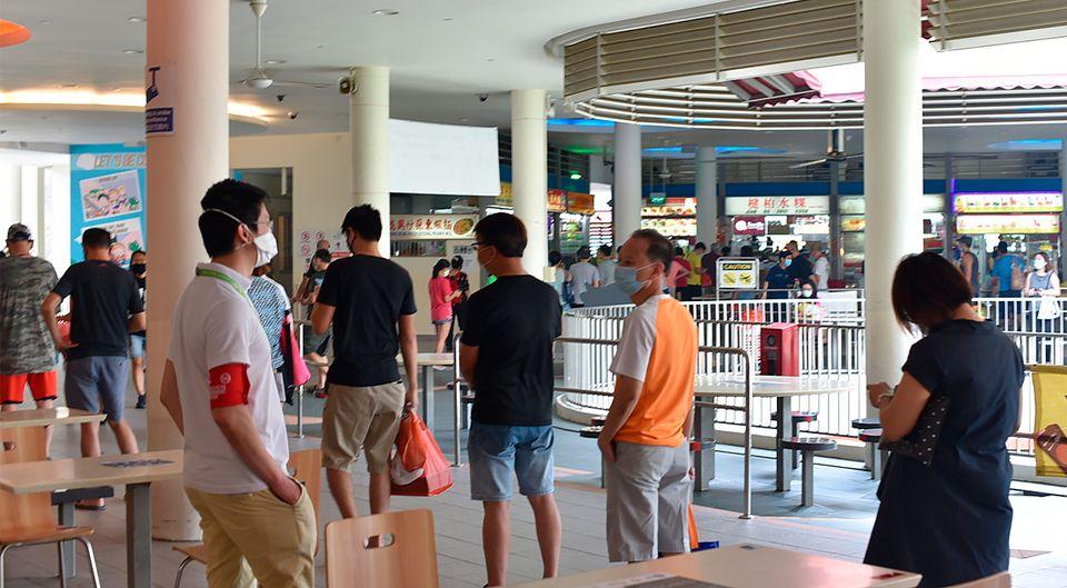 Σιγκαπούρη: Από λαμπρό πρότυπο σε παράδειγμα προς αποφυγή για την