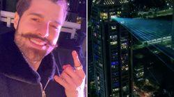 Live do Alok transformou o DJ em vizinho de milhões de