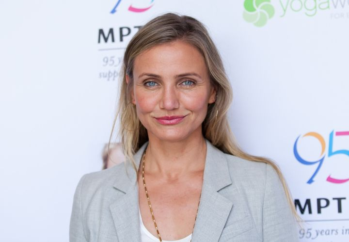 Cameron Diaz announced her retirement from Hollywood back in 2018.