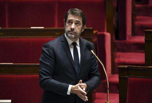 Christophe Castaner, ici le 7 avril à l'Assemblée, a reconnu que le gouvernement n'avait