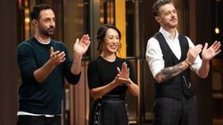 MasterChef Star Says Melissa 'Criticised The Most Because She's A