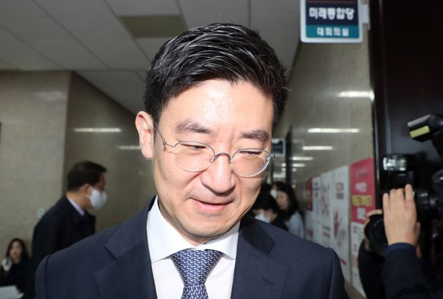 김세연 미래통합당
