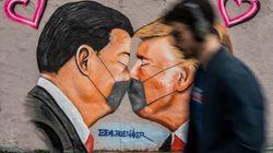 Il dito puntato contro la Cina. Trump: