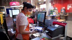 Comment vous procurer des masques dans les supermarchés à partir de ce