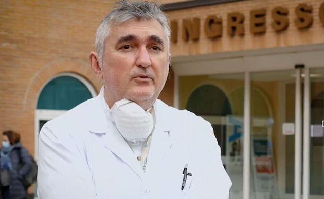 Il dottor Giuseppe De