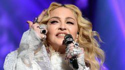 Madonna, tras anunciar que ha pasado el coronavirus: