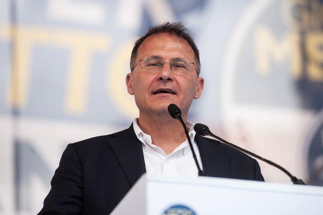 Il deputato Cirielli: