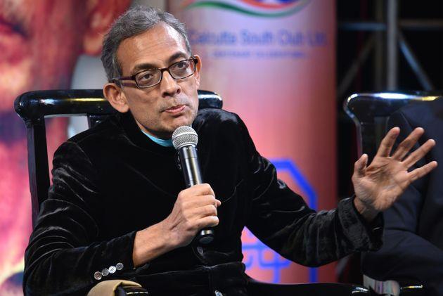 File image of Nobel laureate Abhijit