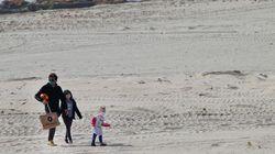 Lo que sí y lo que no puedes hacer en la playa mientras dure el plan de