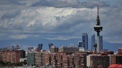 La contaminación del aire de marzo y abril ha sido la más baja de la última década, según