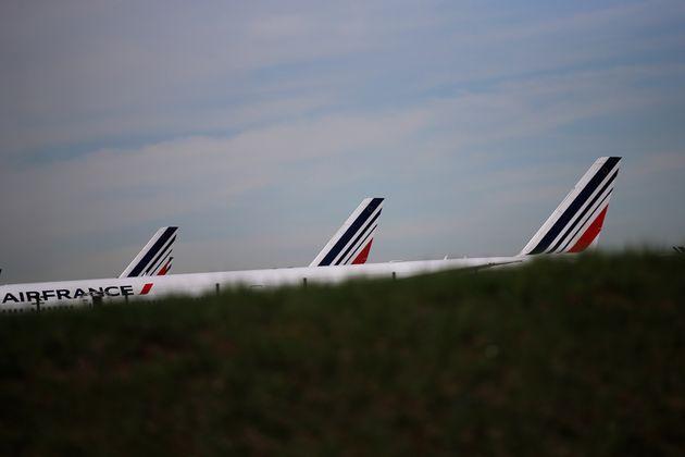 Κρατική ενίσχυση 7 δισ. ευρώ στην Air France - Έγκριση από την