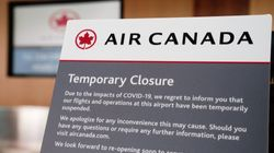 Air Canada Loses $1 Billion In A Single Quarter Due To