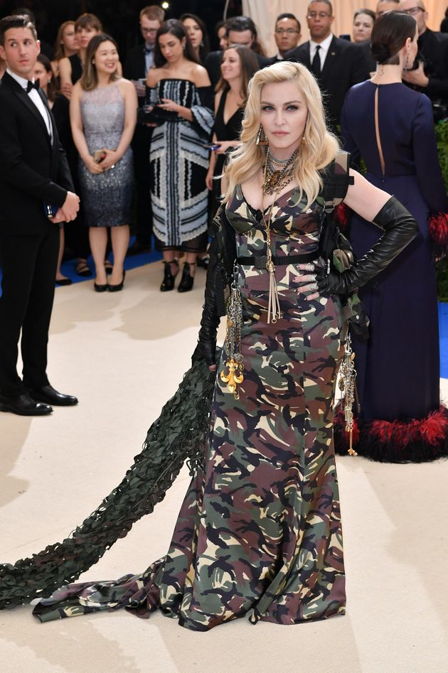 Met Gala: Here's What We Reckon The A-List Guests Would Have Worn To This Year's Time-Themed