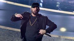 Eminem victime d'un