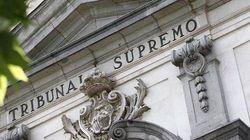 El Supremo rechaza revisar la restricción a la movilidad del estado de alarma porque es competencia del