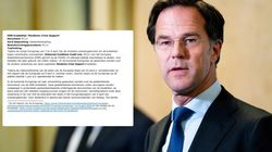 Le 5 condizioni dell'Olanda sul