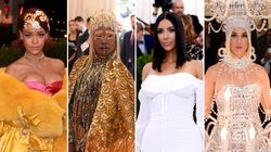 Here's What We Reckon The Stars Would Have Worn To This Year's Time-Themed Met