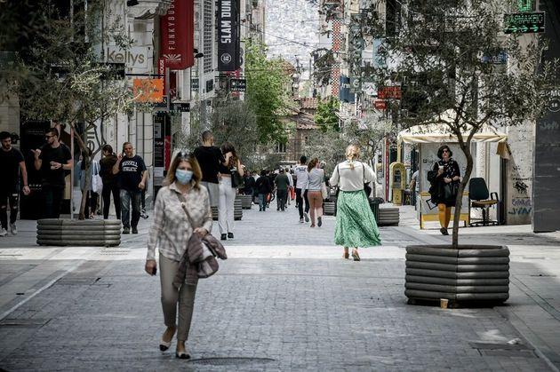 Μόλις 6 νέα κρούσματα του κορονοϊού στην Ελλάδα - Στους 146 οι