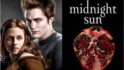 Don't Tell Kristen Stewart, But A New 'Twilight' Book Is Coming This
