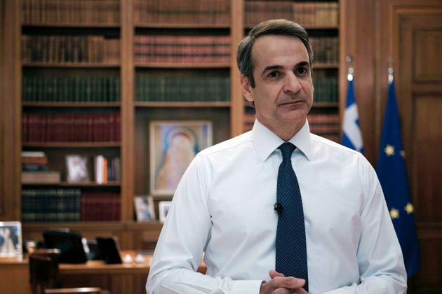 Μητσοτάκης στο CNN: «Η Ελλάδα θα είναι έτοιμη για την περίοδο των καλοκαιρινών
