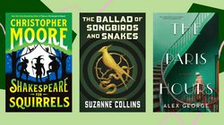 May's Most Anticipated New Books, According To Goodreads