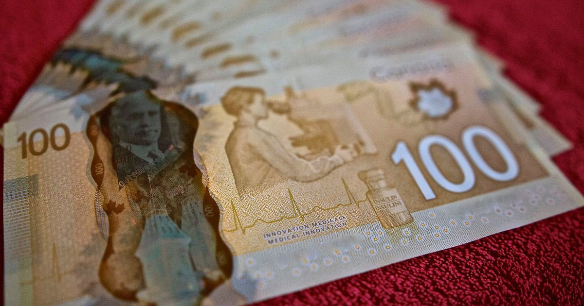 Canada Child Benefit Increases $300 Per Child For May
