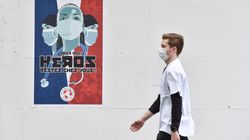 Νοσοκομείο στην Γαλλία ανακάλυψε περίπτωση κορονοϊού από τον