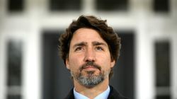 Trudeau Answers 'As A Parent' On Issue Of Sending Kids Back To